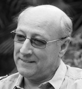 Mick Avison - Technical Director