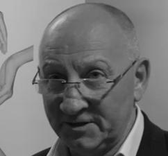 David Newman - Commercial Director