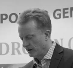Mark Gilmore - Operations Director